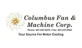 Columbus Fan & Machine Corp.