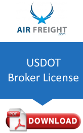 Broker License AirFreight.com