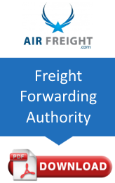Freight Forwarding Authority