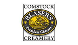 Comstock Creamery