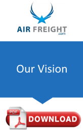 Our Vision AirFreight.com