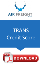 Trans Credit Score AirFreight.com